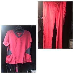 Barco Active Set! LE Pink Lemonade XL Tall